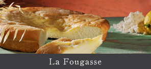 La Fougasse
